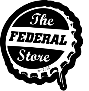 The Federal Store logo