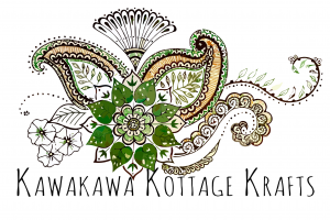 KawaKawa Kottage Krafts logo
