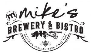 Mike's Brewery & Bistro Logo