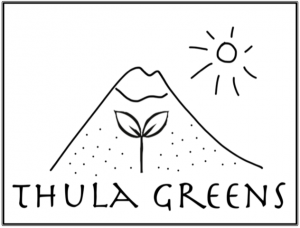 Thula Greens logo